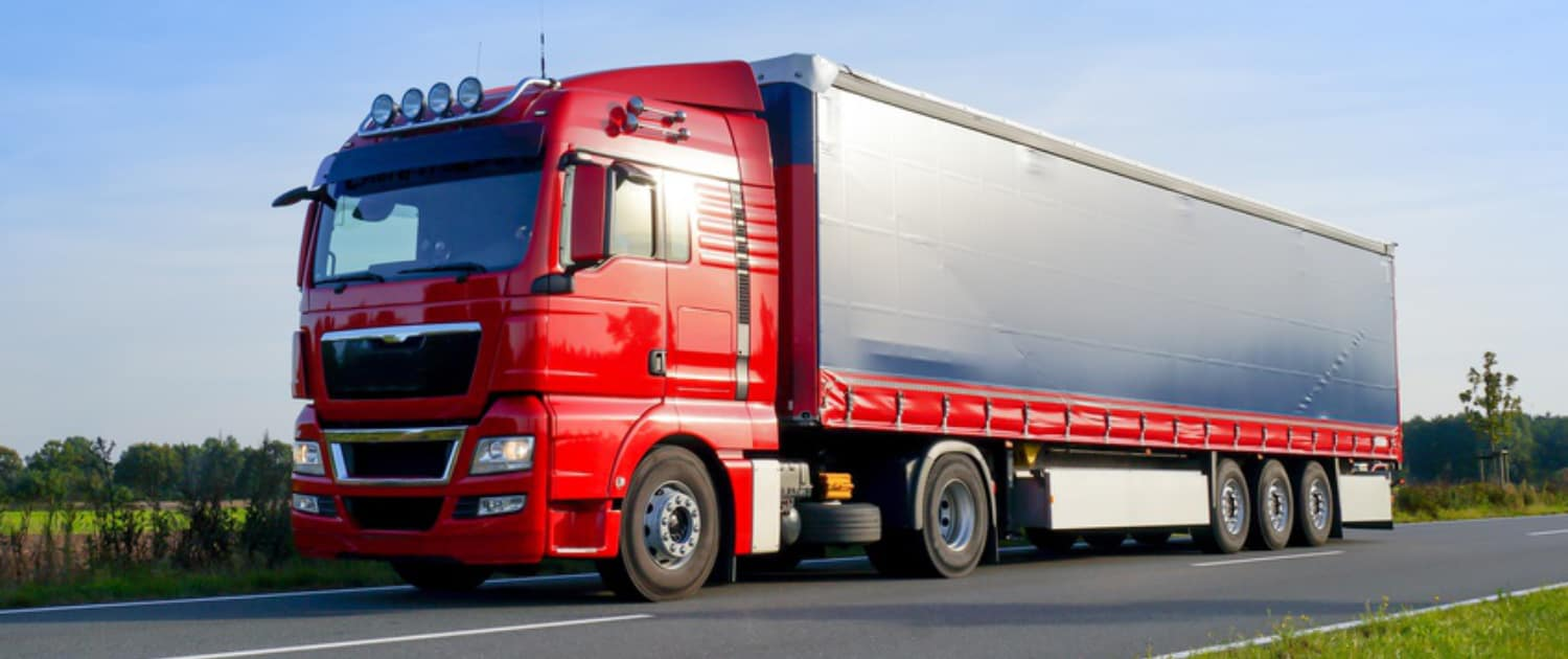 Heavy-duty shock absorbers from Marquart for semitrailers