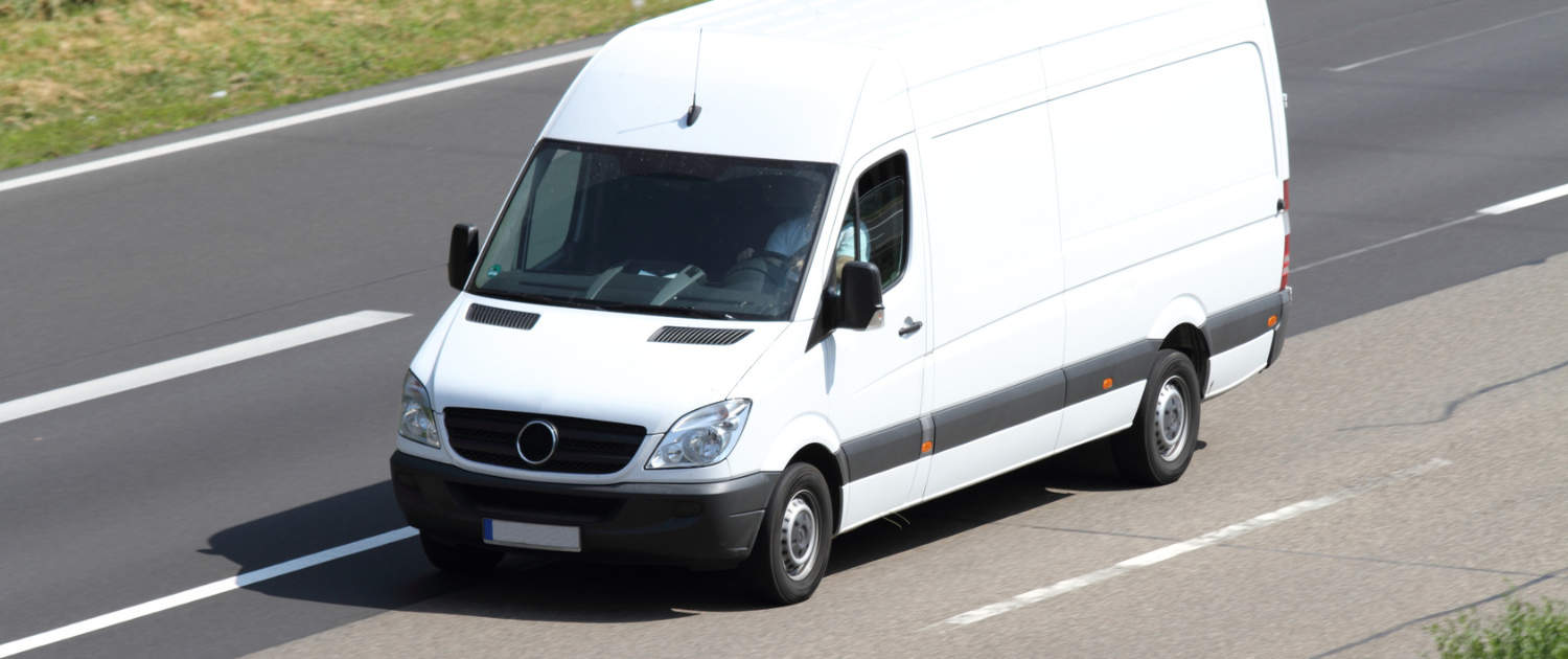 Heavy-duty shock absorbers from Marquart for Sprinter-based vans