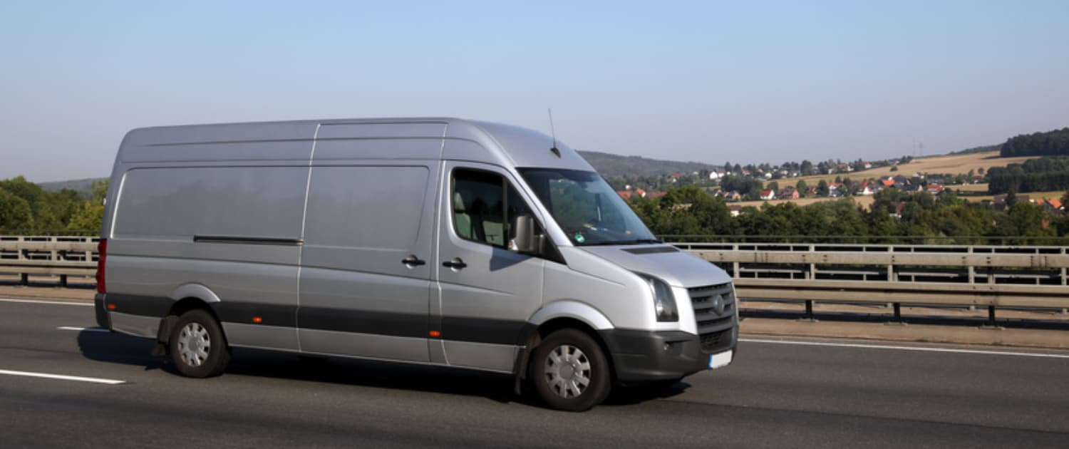 Heavy-duty shock absorbers from Marquart for VW-based vans