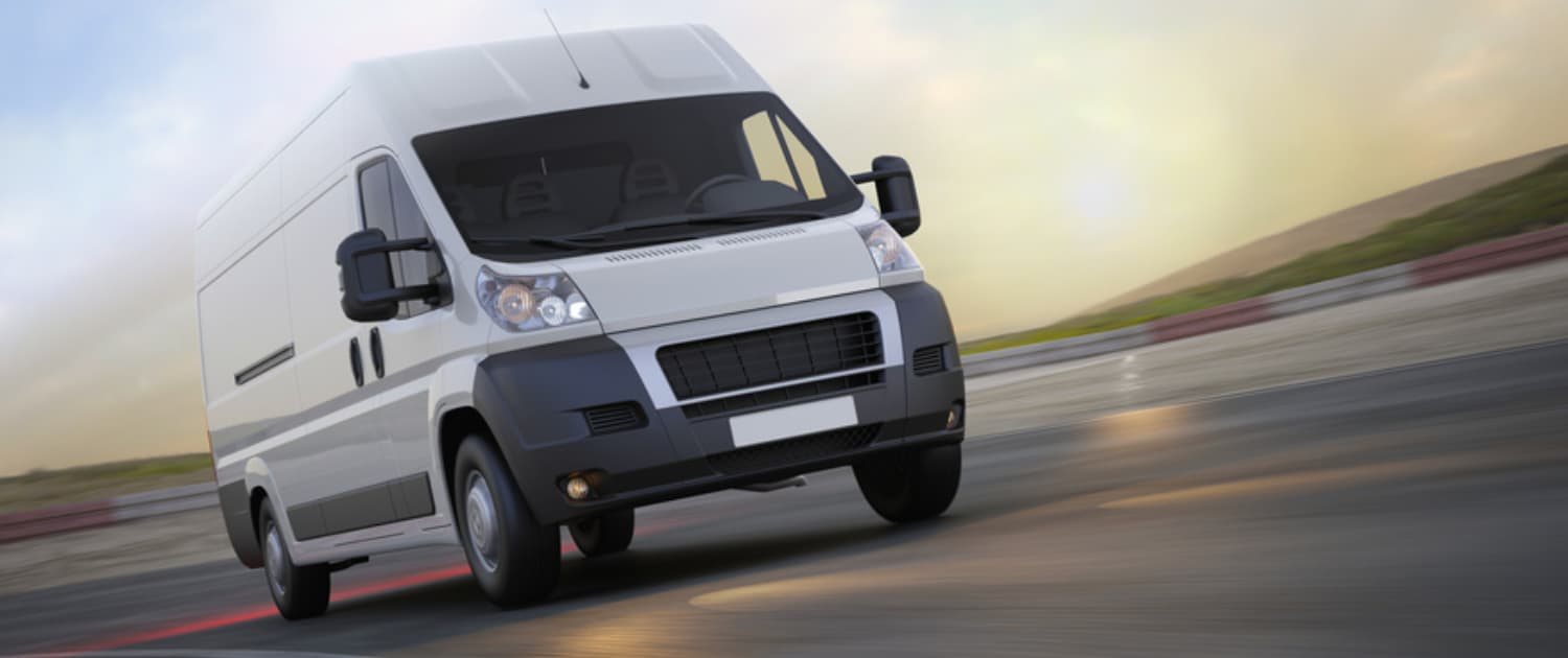 Heavy-duty shock absorbers from Marquart for Iveco Daily