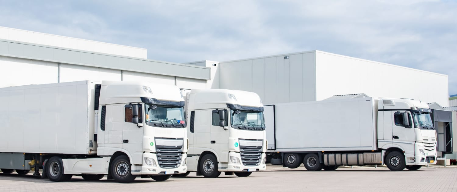 Heavy-duty shock absorbers from Marquart for truck fleets